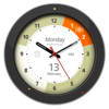Alarm Clock Gadget Plus – Clock with Alarm and Calendar