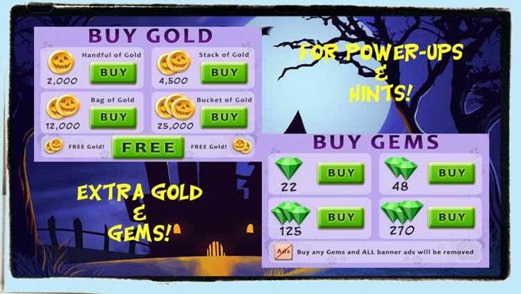 Mega Zombie Monsters - Best Super Fun Crazy Poppers Strategy Game screenshot-4