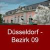 Düsseldorf Bezirk 9