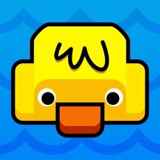 Activities of Splish & Super Duck