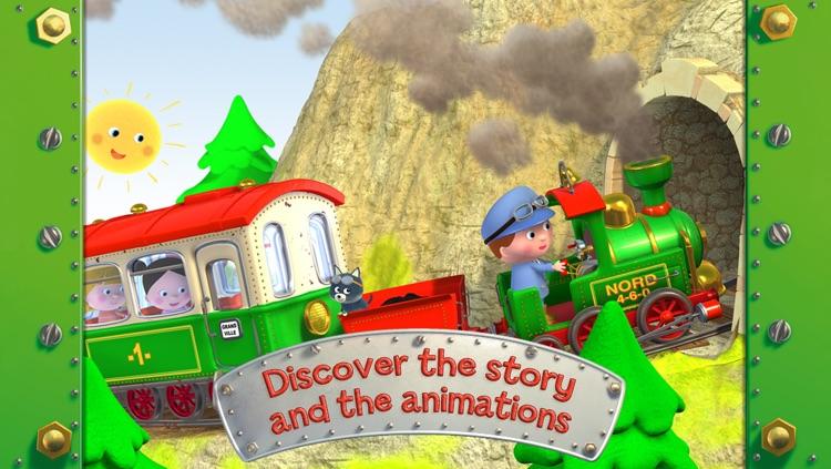 Wayne's train - Little Boy
