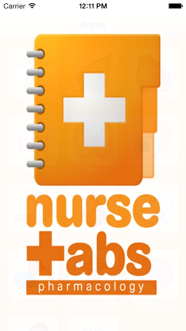 Nursetabs review screenshots