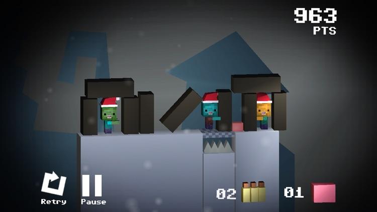 Save the Cubes screenshot-3