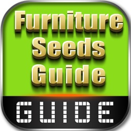Furniture Guide For Minecraft--Seeds,Video and Crafting Guide Free Edition