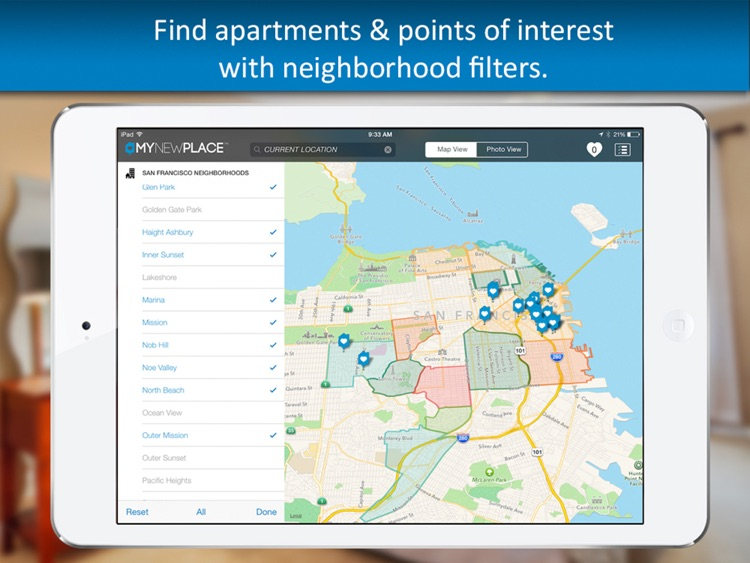 Apartments and Houses For Rent by MyNewPlace