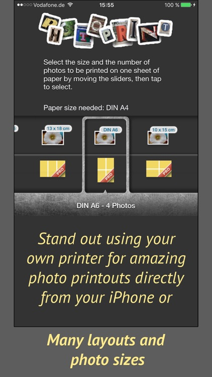 PhotoPrint LT - Made for Printing screenshot-0