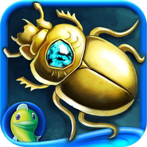 Edgar Allan Poe's The Gold Bug: Dark Tales HD - A Hidden Object Adventure