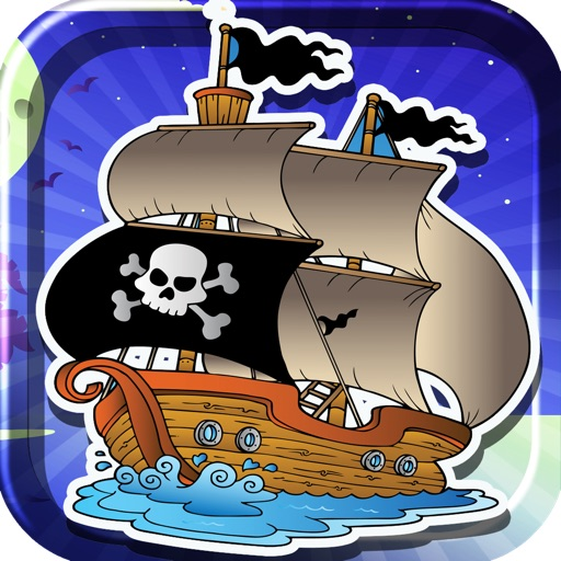 A Pirate Gold Target Game Pro Full Version