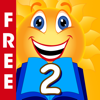 READING MAGIC 2-Learning to Read Consonant Blends Through Advanced Phonics Games
