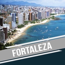 Fortaleza City Offline Travel Guide