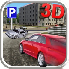 Activities of Car Parking Simulator 3D