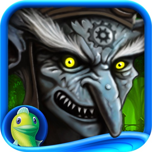 Otherworld: Omens of Summer - A Hidden Object Adventure icon