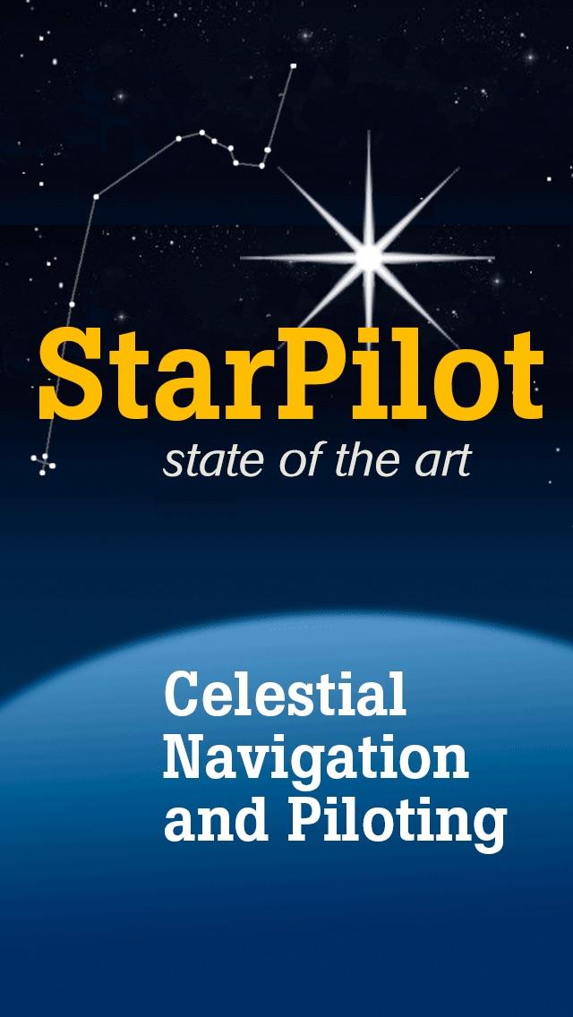 Starpilot review screenshots