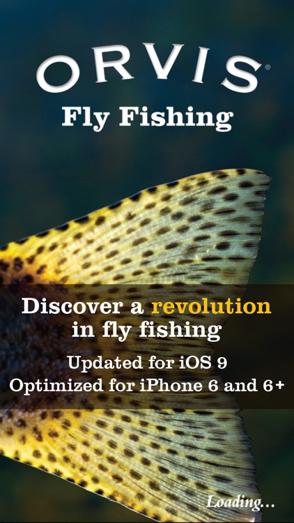 Orvis fly fishing the ultimate fly fishing guide by the for Orvis fishing report