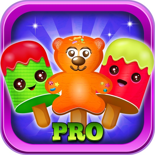 Ice Pop Fun Maker Pro by Fun Free Kids Games