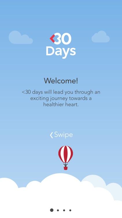 <30 Days