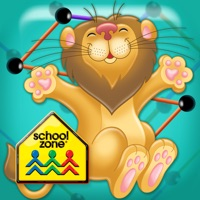 Square-Off - An Educational Game from School Zone
