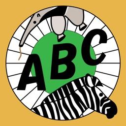 ABC Animal Spin