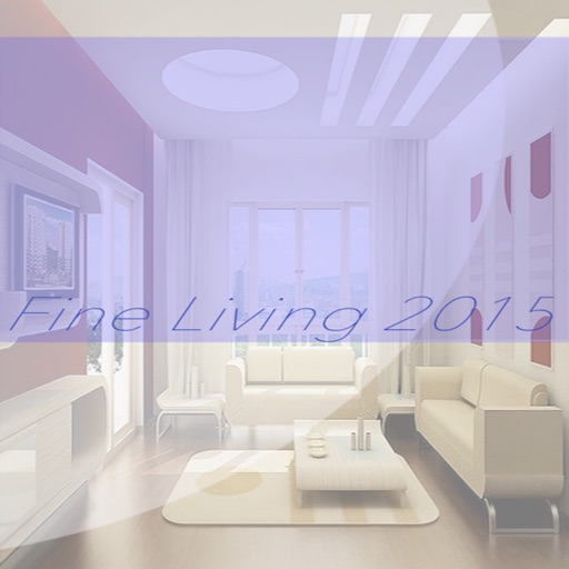 Fine Living 2015 - Interior Designs for 2015 Gallery