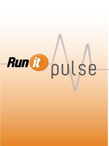 Screenshot of RunIt Pulse