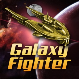 Galaxy Fighter - Save the world