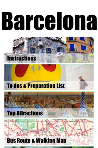 Barcelona Travel Guide And Offline Map Metro Barcelona Subway Train