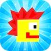 Chiptune Free Runner - iPhoneアプリ