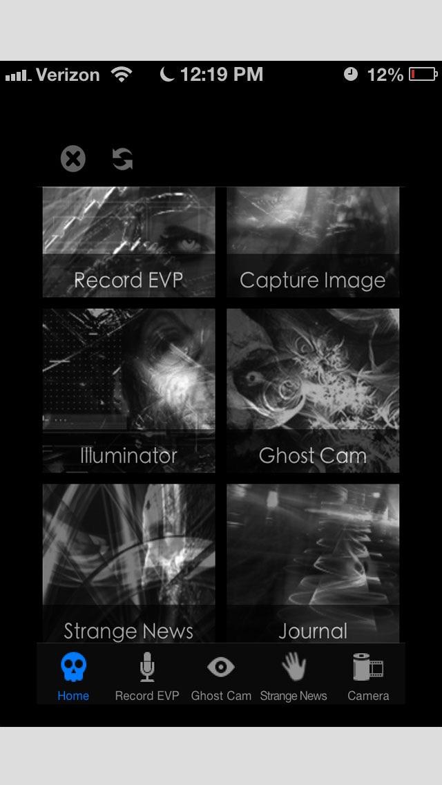 Ghost Hunter Tool Kit | App Price Drops