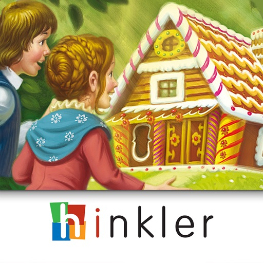 Hansel and Gretel: A Magic Fairy Tale Story Book for Kids