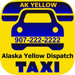 AK Yellow Dispatch