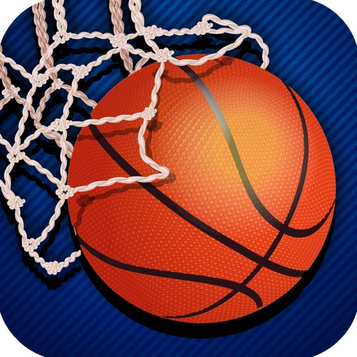 A Basketball Perfect Shot Classic Arcade Free Throw by Skill Games Mobile