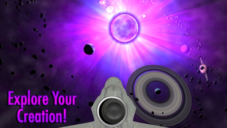 Dubstep Galaxies screenshot-3