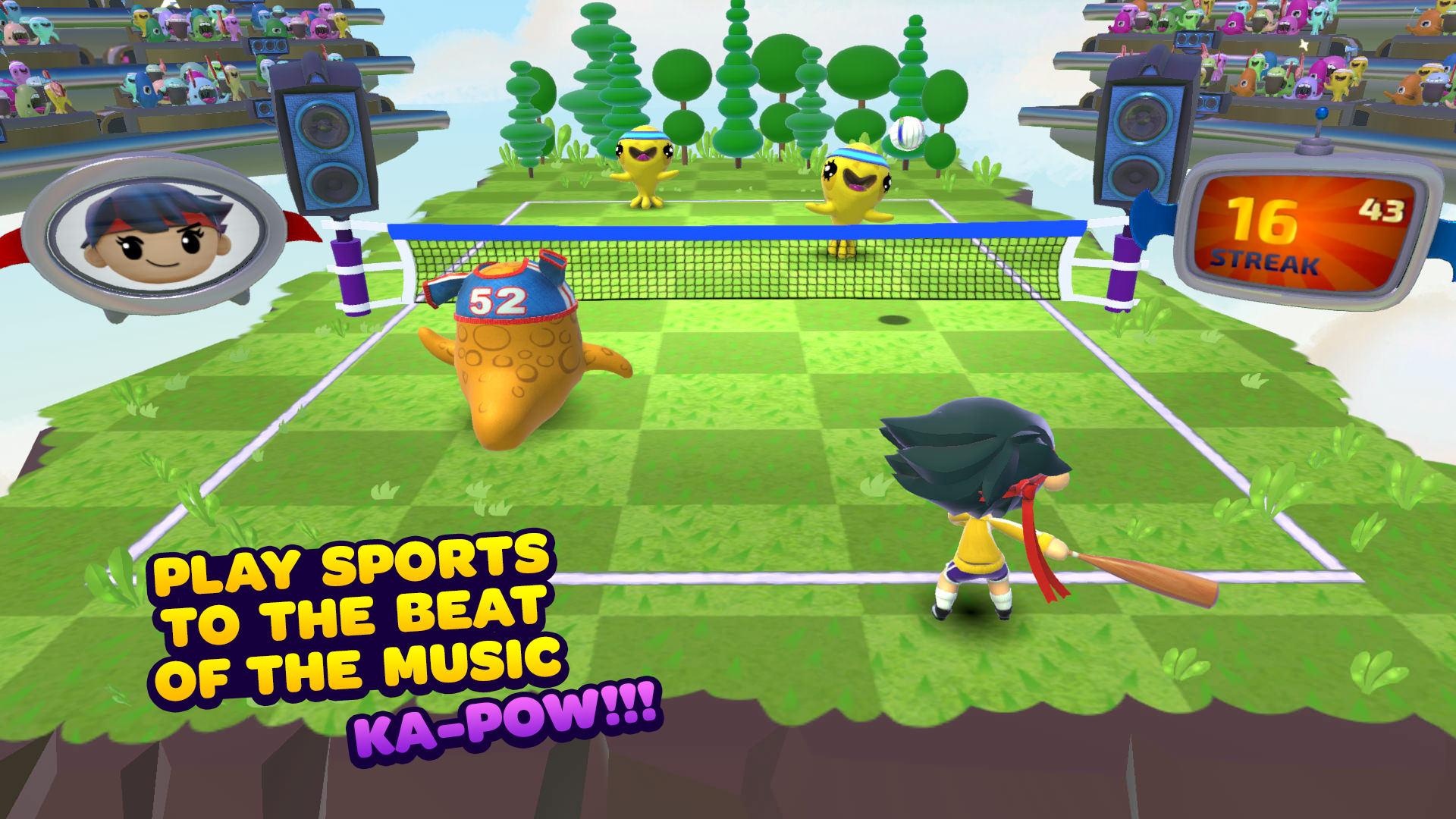 Beat Sports screenshot 1