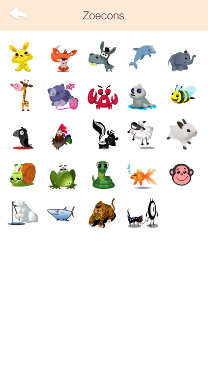 Dynamojis Pro - Animated Gif Emojis & Stickers for WhatsApp & Messengers screenshot-3