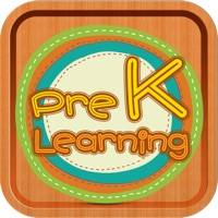 Codes for Pre K Learning Hack