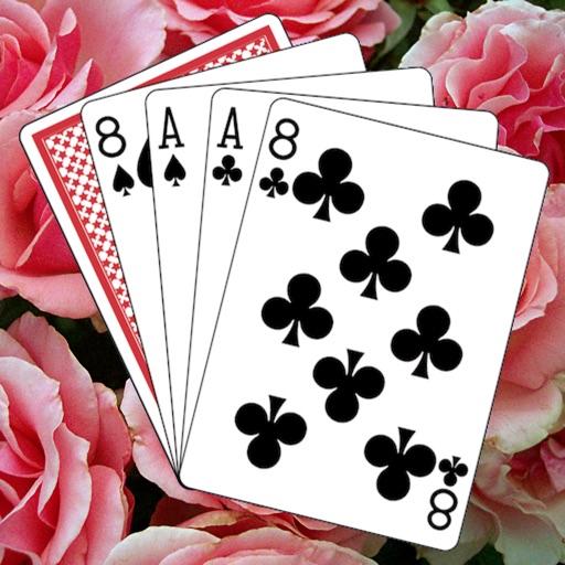 Poker War - Battle for the Best Hands