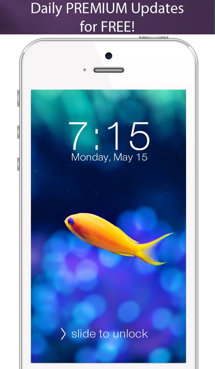 Cool Themes - Wallpapers for iOS 7