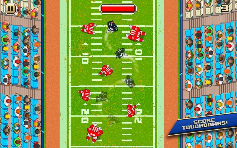 Touchdown Hero: New Season screenshot 2