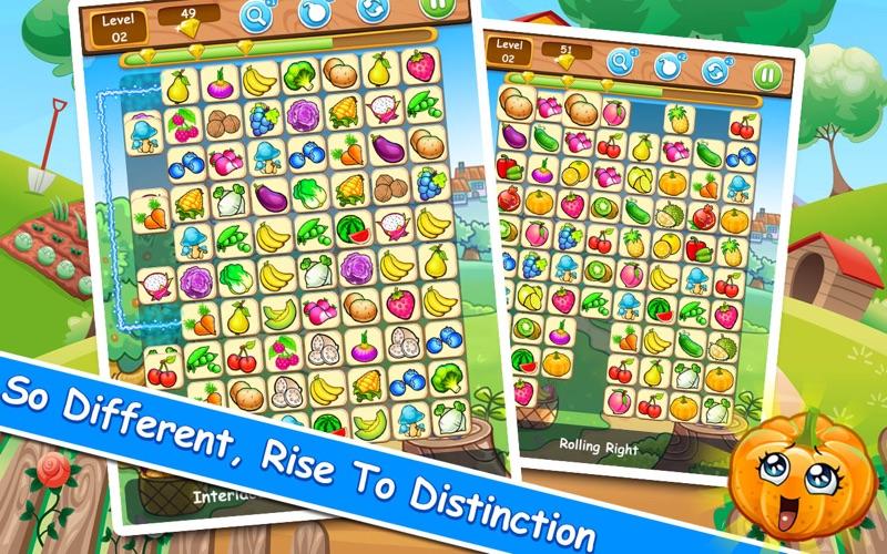 Fruits Link 3 screenshot 4