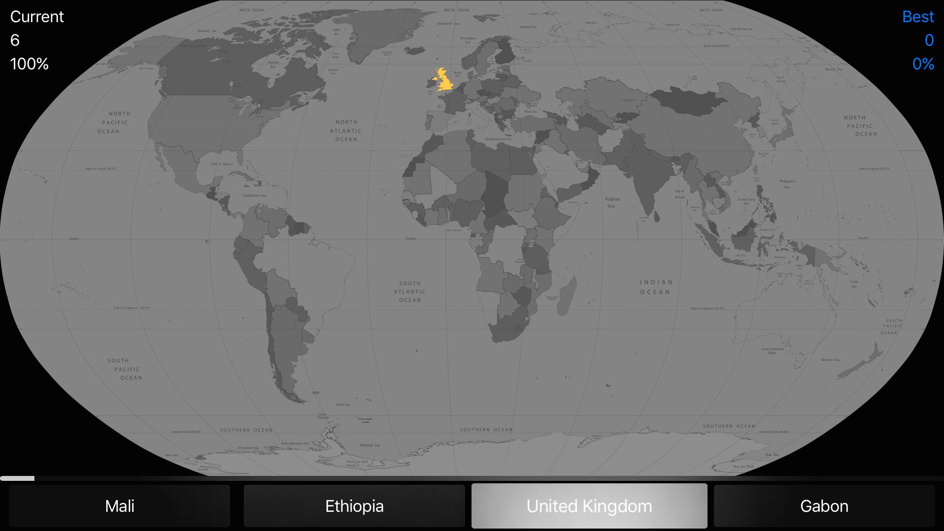 GeoWorld TV screenshot 7