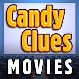 Candy Clues - Movie Trivia Game