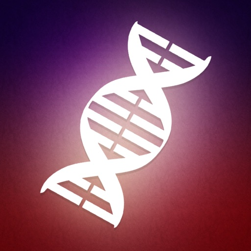 Genetics Glossary icon