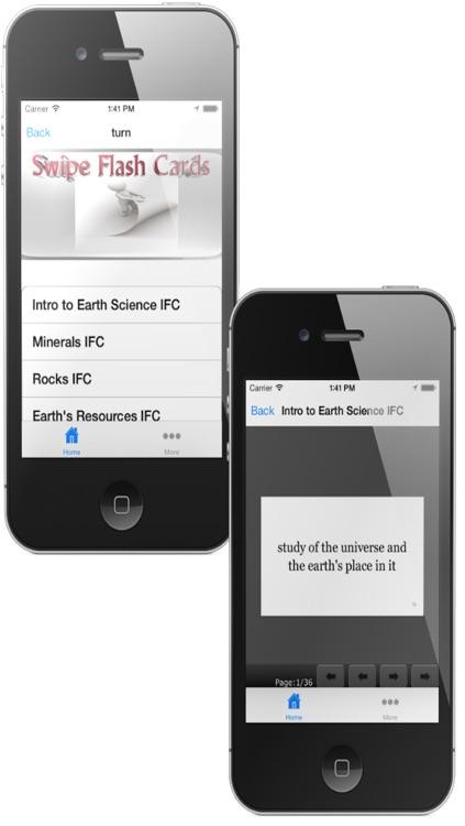 Earth Science Regents Buddy screenshot-3