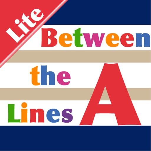 Between the Lines Advanced Lite