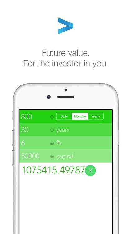 Converter - The Ultimate Converter & Calculator screenshot-3