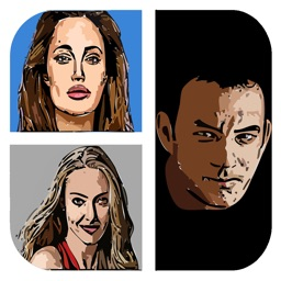 Guess the Celebrity : Just Guessing Who is Celeb, Popstar, Movie stars, Singer, Actors, Actresses - New Trivia Quiz Game