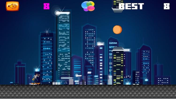 Robber Jack Jail Break Chase: Escape the Cops screenshot-3