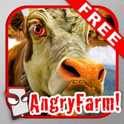 AngryFarm Free - The Angry Farm Animal Simulator