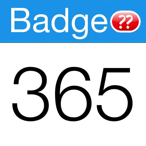 Badge Countdown Pro [Bester Countdown App]
