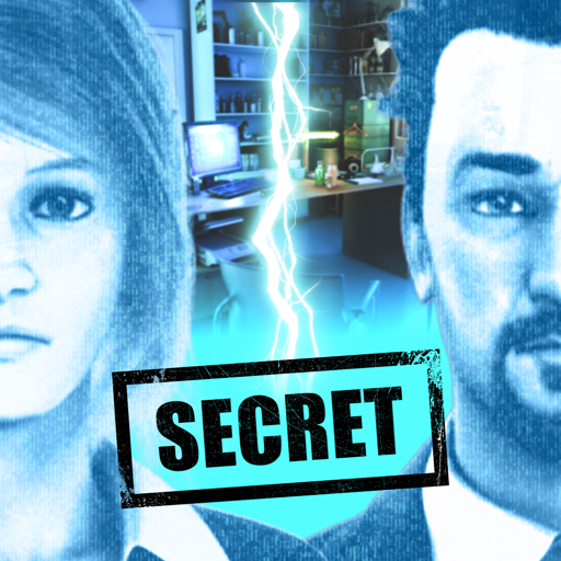 Secret Case - Paranormal Investigation - A Hidden Object Adventure